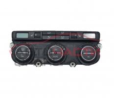 Панел климатик VW Golf 5 2.0 GTI 200 конски сили 1K0907044DE