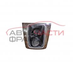 Топка скоростен лост Audi S4 4.2 344 конски сили
