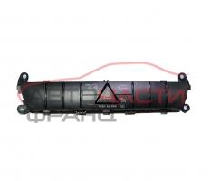 Бутон аварийни светлини Mercedes ML W164 3.0 CDI 224 конски сили A1648703410