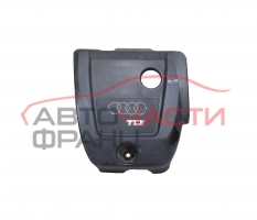 Декоративен капак двигател Audi A3 1.9 TDI 110 конски сили