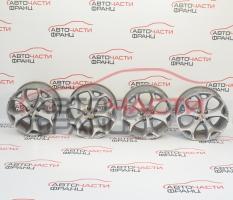 Алуминиеви джанти 18 цола Ford S-Max 2.0 TDCI 130 конски сили 6M2J-1007-CB