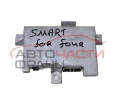 Компютър хидравлика Smart Forfour 1.5 Brabus 177 конски сили 8633A003