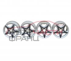 Алуминиеви джанти 16 цола Mercedes ML W163 2.7 CDI 163 конски сили