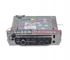 Радио CD Renault Megane III 1.5 DCI 110 конски сили 281153266R