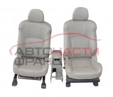 Седалки Citroen C Crosser 2.2 HDI 156 конски сили