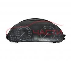 Километражно табло Mercedes C Class W203 2.2 CDI 143 конски сили A2035404947