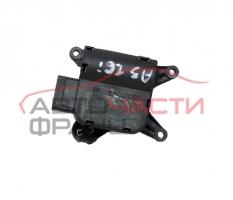 Моторче клапи климатик парно Audi A3 1.6 FSI 115 конски сили 0132801341