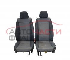 Седалки BMW E87 2.0 i 129 конски сили