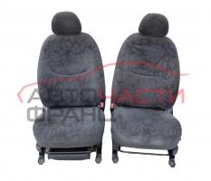 Седалки Toyota Yaris 1.4 D-4D 75 конски сили