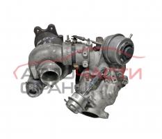 Турбина Mazda CX-5 2.2 D AWD 175 конски сили 810358-0002
