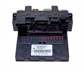 SAM модул Mercedes CLC CL203 2.2 CDI 150 конски сили 2035454501