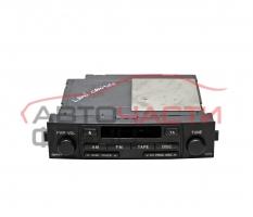 Касетофон Toyota Land Cruiser 120 3.0 D-4D 173 конски сили 86120-60461