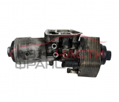 Корпус маслен филтър VW Golf 5 2.0 TDI 140 конски сили 045115389E