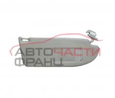 Десен сенник Seat Ibiza 1.4 16V 85 конски сили 6L2857552