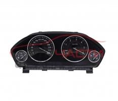 Километражно табло BMW F30 2.0 D 190 конски сили 9232895