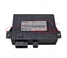 Парктроник модул Peugeot 407 2.0 HDI 136 конски сили 0 263 004 095