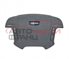 Airbag волан Volvo S80 2.4 i 140 конски сили 8638251
