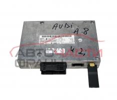 Блутут Audi A8 4.2 i 335 конски сили 4E0862335