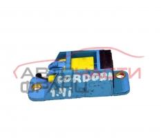 Airbag Crash сензор Seat Cordoba 1.4 16V 86 конски сили 6Q0909606J