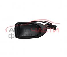 Ляв бутон скорости Mercedes R Class W251 3.0 CDI 211 конски сили A1648207710
