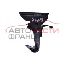 Закопчалка преден капак GMC YUKON 5.7 бензин