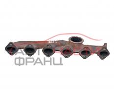 Изпускателен колектор BMW E60 3.0 D 235 конски сили 780171402
