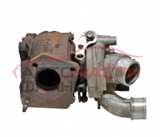 Турбина Range Rover Sport 3.6 D 272 конски сили 6H3Q6K682FE