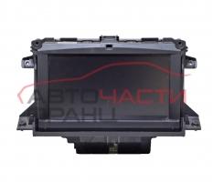 Дисплей Citroen C6 2.7 HDI 204 конски сили 96459618ZD-04