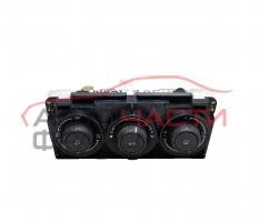 Панел управление климатик Peugeot 308 1.6 HDI 90 конски сили T1000220K