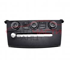 Панел климатроник BMW X5 E70 3.0 D 286 конски сили 11419110 DE