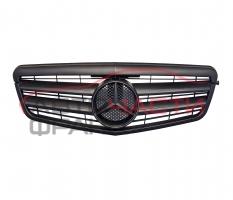 Декоративна решетка Mercedes E class W212 2.1 CDI 170 конски сили