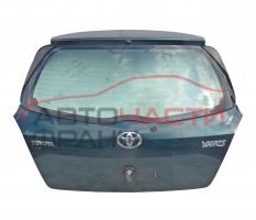Заден капак Toyota Yaris 1.4 D-4D 90 конски сили