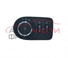 Ключ светлини Opel Corsa D 1.3 CDTI 75 конски сили 13310330