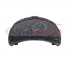 Километражно табло Opel Corsa C 1.7 DTI 75 конски сили 09166808FB