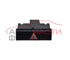 Бутон аварийни светлини Audi A6 3.0 TDI 225 конски сили 4F0941509