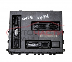 SAM модул Mercedes B class W245 2.0 CDI 109 конски сили A1695454332