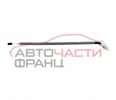 Задно ляво жило врата BMW E90 2.0 D 150 конски сили 5122-7117743
