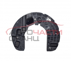 Сензор ъгъл завиване Mercedes S CLass W220 5.0 i 306 конски сили 2205450232