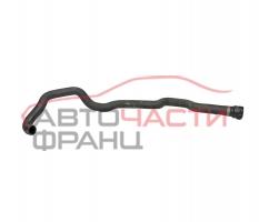 Тръбопровод охладителна течност BMW X6 E71 M 5.0 i 555 конски сили 7589737-01