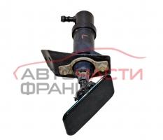 Дясна пръскалка фар Mercedes ML W163 2.7 CDI А1638600208