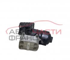 Корпус маслен филтър Audi A5 2.0 TDI 170 конски сили 03L115389C