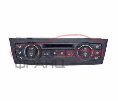 Панел климатроник BMW E87 2.0 D 177 конски сили 64119119683-01
