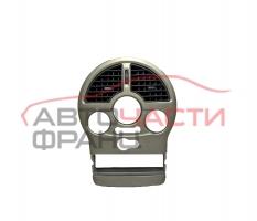 Централен въздуховод Renault Modus 1.5 DCI 68 конски сили