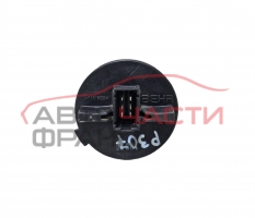 Реостат Peugeot 307 1.6 HDI 109 конски сили