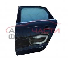 Задна лява врата Audi A4 2.0 TDI 170 конски сили 2009 г