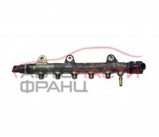 Горивна рейка Renault Trafic 2.0 DCI 114 конски сили 0445214062