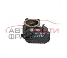 Дросел Mercedes ML W164 3.0 CDI 224 конски сили A6420900070