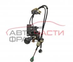 Скоростен лост Fiat Fiorino 1.3 Multijet 95 конски сили