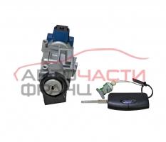 Контактен ключ Ford S-Max 2.0 TDCI 130 конски сили