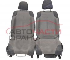 Седалки Citroen C4 1.6 16V 109 конски сили